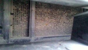 радиатор пежо 207