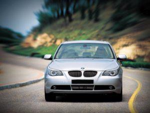 BMW E60 530