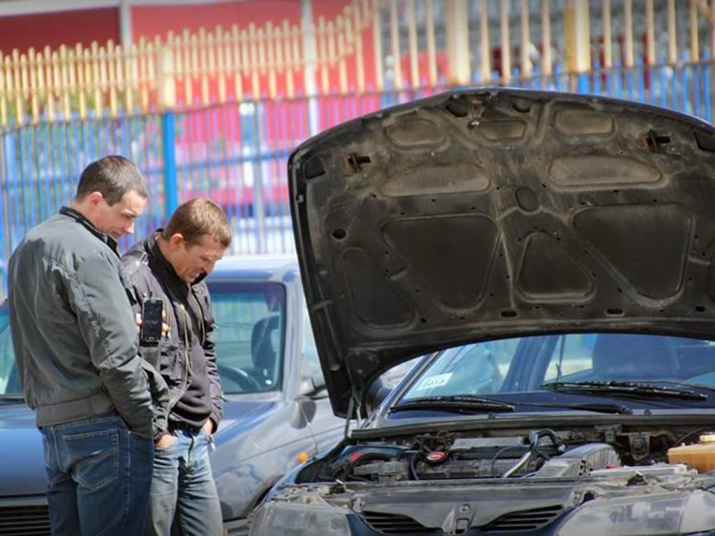 Почему не стоит покупать авто у перекупов – Основные причины